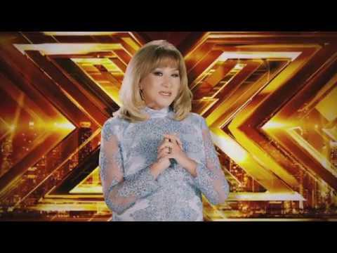 Рекламный ролик начала 7 сезона телепроекта XFactor Kazakhstan
