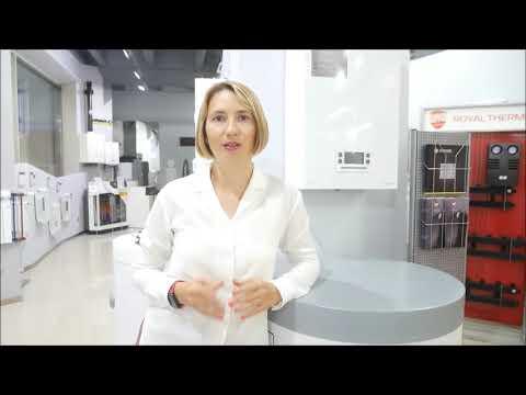 Серия 589. Новая вакансия в ТПХ Русклимат! г. Москва