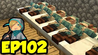 Let's Play Minecraft Episode 102