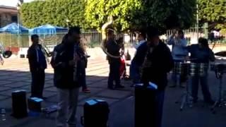 Arriba tonichi - Banda San Miguel, de El Sabino Gto.
