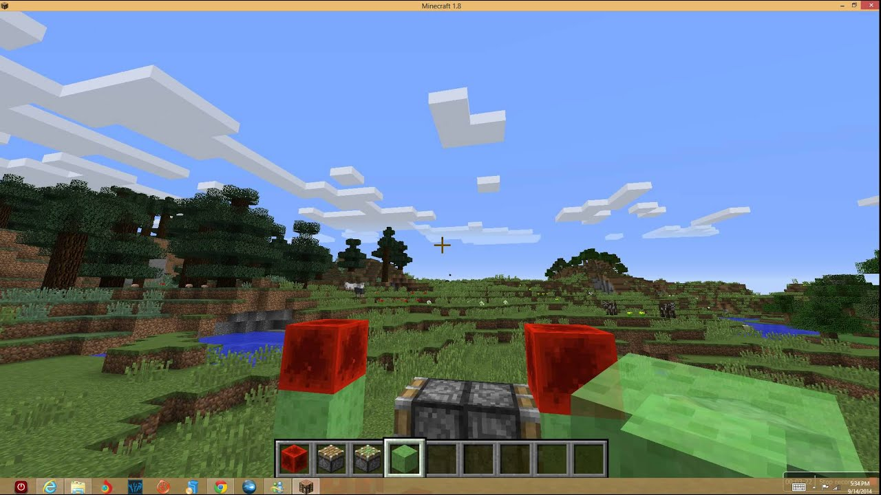 Mods/Installing mods – Official Minecraft Wiki
