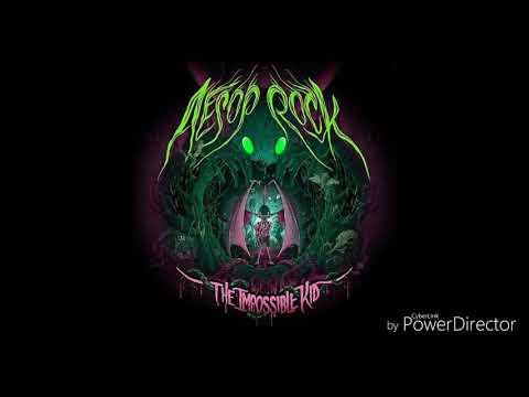 Aesop Rock - Tuff Remix [2019] mp3