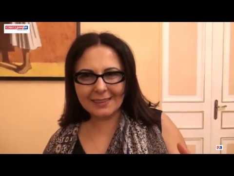 ЗЕМЛЯ ЯКОВА премьера  фильма в Посольстве Армении в России