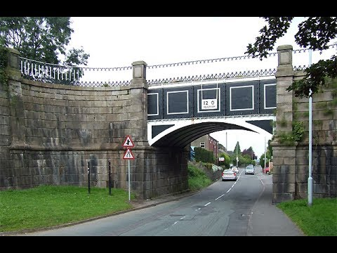 Places to see in ( Congleton - UK )