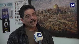 تقرير يكشف أساليب تعذيب الاحتلال للأسير سامر العربيد (18/2/2020)