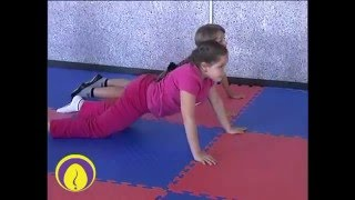 Лечение синдрома дефицита физической активности у детей в Центре доктора Бубновского Харьков