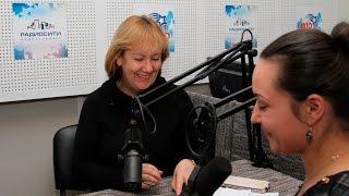 Анна Захарова в программе «Народ хочет знать» на Авторадио Шатура (91,4 FM)