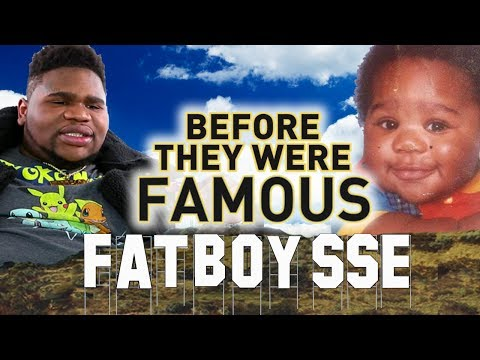 FATBOY SSE - Before They Were Famous - INSTAGRAM COMEDIAN