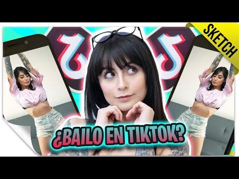 TikTok vs Realidad 📱 | SKETCH