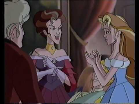la principessa sissi episodio  23 (1parte)