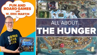 The Hunger — Fun & Board Games w/ WEM