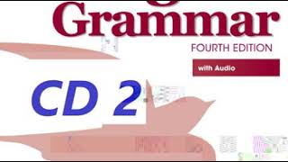 Audio Grammar Basic 4th CD 2