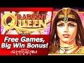 Radiant Queen Slot - Free Spins, Big Win Bonus!