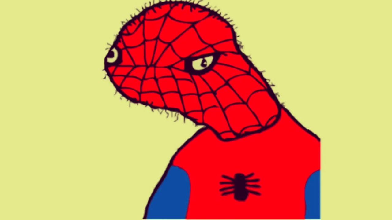 Spiderman Pizza Theme Earrape Youtube