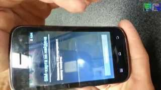 Fly IQ442 Снятие графического ключа HARD RESET(Как восстановить или починить телефон в домашних условиях How to repair the phone at home Внимание! Данное видео не гара..., 2014-05-31T12:43:40.000Z)