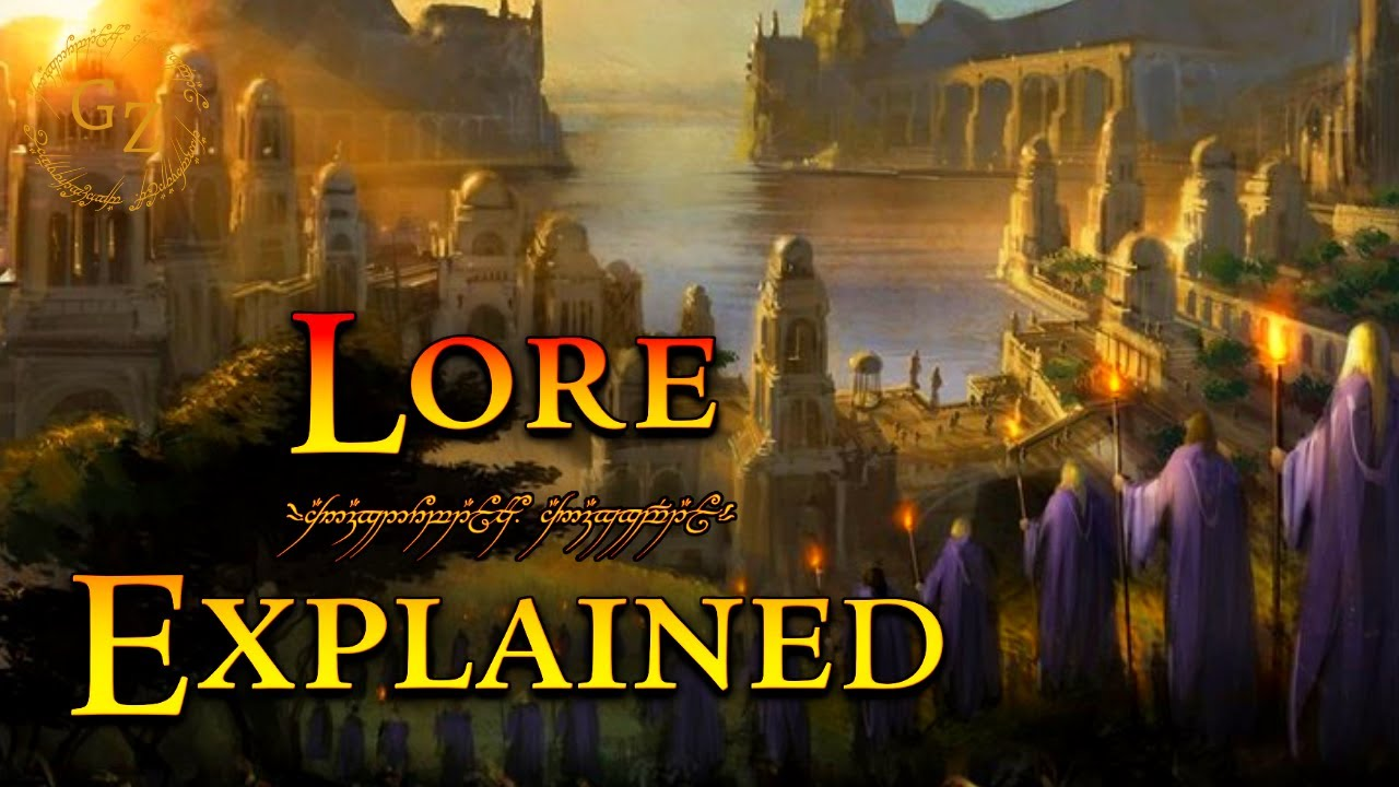 Lord Of The Rings Total Time