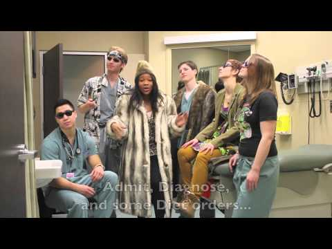 """Med Life - Med School Parody of """"Thrift Shop"""" by Macklemore and Ryan Lewis"""