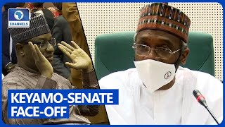 Keyamo-Senate Rift: Gbajabiamila Reacts, Says Matter Will Be Resolved