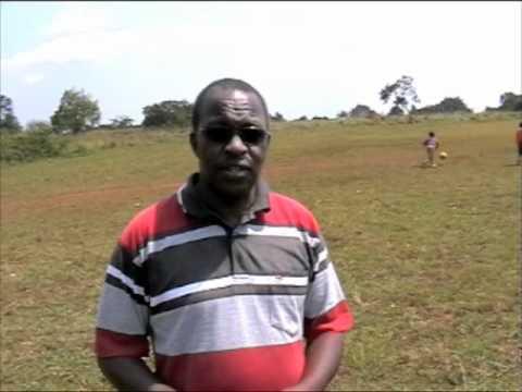 Interview Mr Lawrence Mwebesa