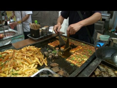 CNN: How to eat like a local in Shanghai, China