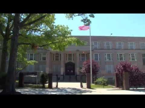 JHS 252 The Queens School of Inquiry