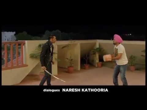 Carry On Jatta Dialogue Promo VI