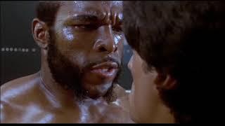 Rocky III Eye of The Tiger - Survivor