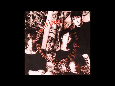 My Bloody Valentine -  Ecstasy and wine (Compilation)