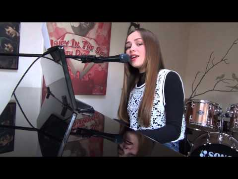 Wiz Khalifa ft Charlie Puth - See You Again  - Connie Talbot cover
