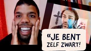 Yernaz: Nederland Heeft Mij Gecanceld!