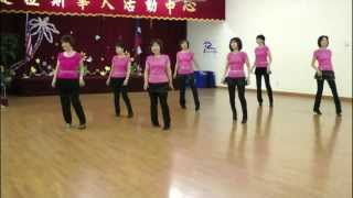 Baby I Miss You - Line Dance (Dance & Teach)
