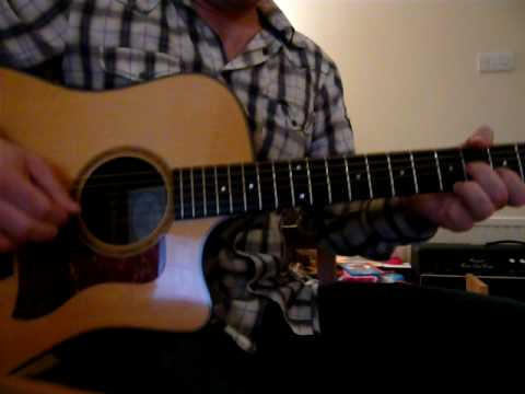Underdog Save Me Turin Brakes Acoustic Guitar - YouTube