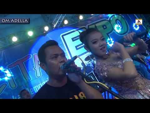Om Adella - Pesona -  Arneta live in Blitar Expo terbaru