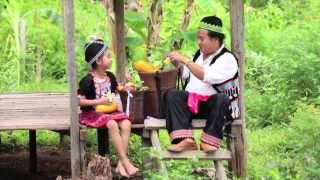 """My Village"" Episode 05 - Fruit in our garden with ENG.subtitle"