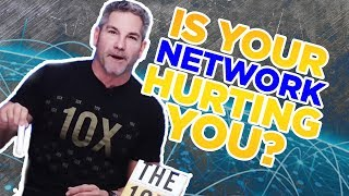 How Your Network Can Hurt You - Grant Cardone