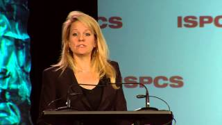 ISPCS 2013:  Keynote Address- Gwynne Shotwell