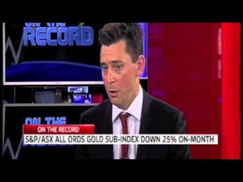 Jordan Speaks To Carson Scott On Sky Business News