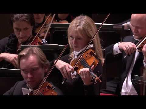 Shostakovich - Symphony No. 5 - Fragment