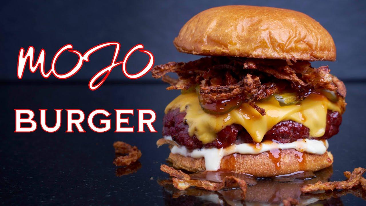 The MOJO Burger