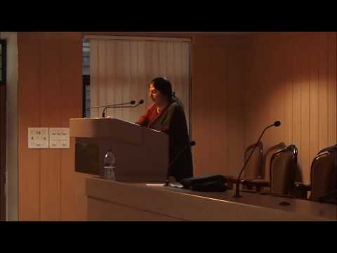 Ms. Vrinda Grover | Legal Immunity to Impunity: Colonial Continuities in Contemporary Conflicts