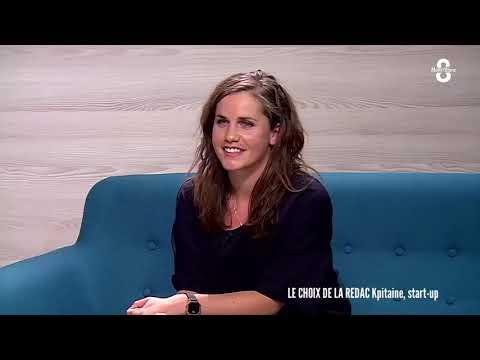 L'OUTIL Pour Une Communication Interne De Qualité On Parle Sur Le Plateau De TV 8 Mont-Blanc