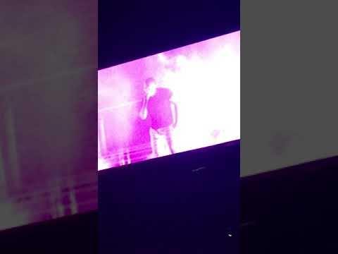 Logic live Flexicution 2018 Detroit MI
