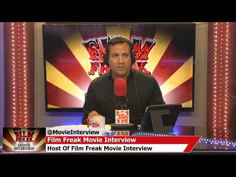 Anthony Mackie on Film Freak Movie Interview