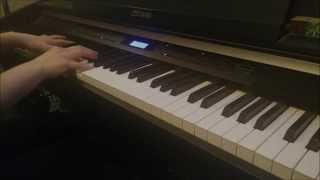 Baixar Can't Deny My Love - Brandon Flowers (Piano Cover)