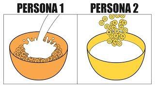 ¿Qué tipo de persona eres?