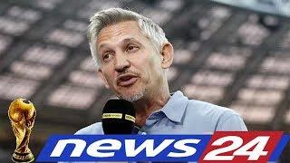Sport TV -  Tottenham vs Dortmund: Gary Lineker makes bold Champions League prediction