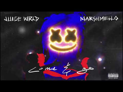 Juice WRLD - Come & Go (Acapella/Vocals Only) ft. Marshmello  July 8, 2020