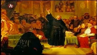 Video Martin Luther - Documentaire - Histoire de l'Église download MP3, 3GP, MP4, WEBM, AVI, FLV Agustus 2017