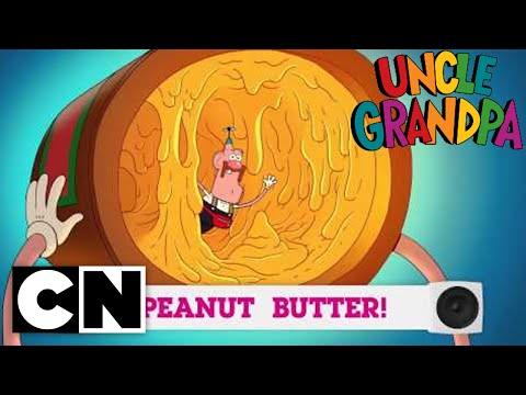 Uncle Grandpa - Toon Tunes: I Love Peanut Butter