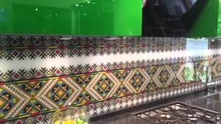 Скинали - стеклянный кухонный фартук . Фотопечать. IDEA STUDIO .(, 2014-07-20T12:52:33.000Z)